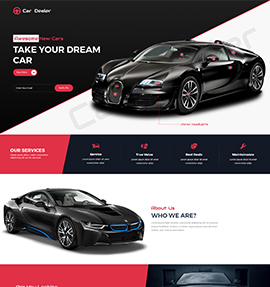 web designer_automotive