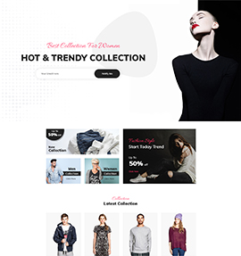 web designer_Clothing-Accessories
