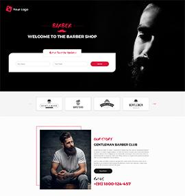 web designer_Barber