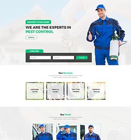 web designers_Pest-control