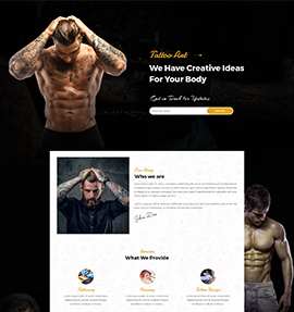 web designers_Tattoo