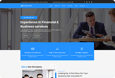 Web designer_corporate